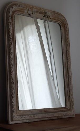 Mirror - 93x69cm