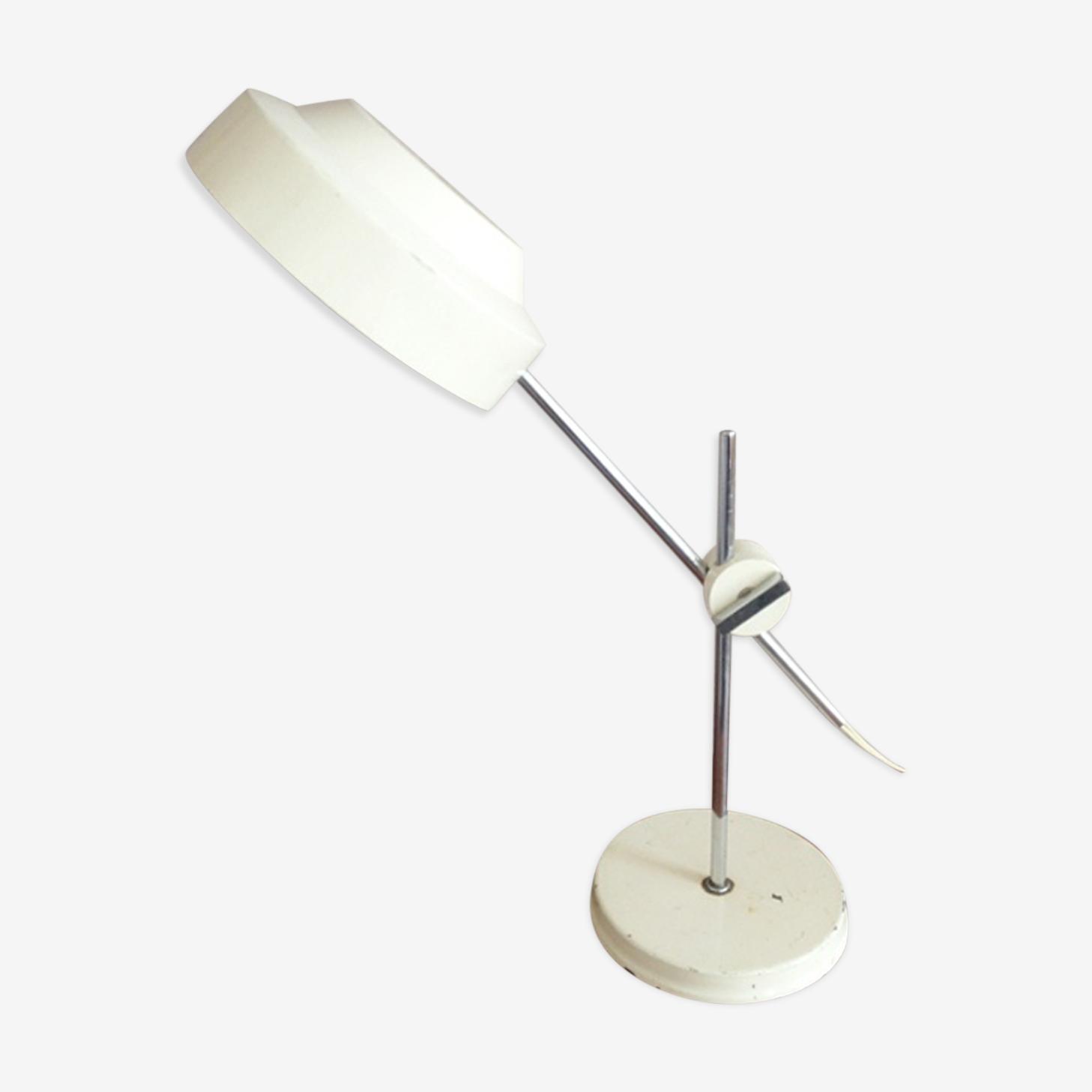 Lampe bureau articulé danoise 1970