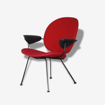 Chair style vintage re-issue dumodel 302 Kembo W.H Gispen