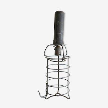 Lampe baladeuse, années 30