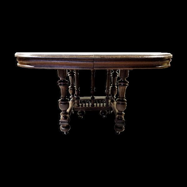 Table vintage Henri II