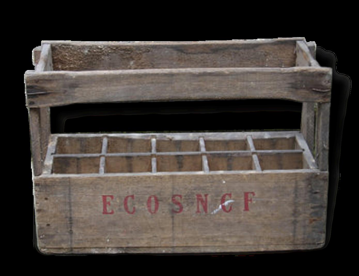deco caisse en bois vin caisse bois vin deco aubry gaspard caisse de rangement bouteilles deco. Black Bedroom Furniture Sets. Home Design Ideas