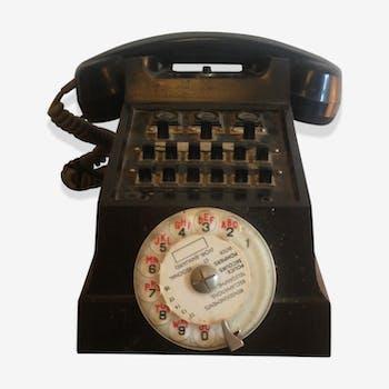 Télephone / station téléphonique