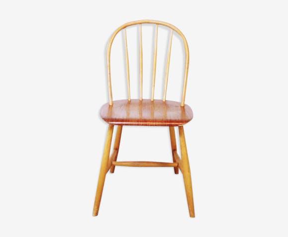 Pinnstolar chair by  Nesto Nässjö
