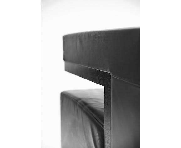 Fauteuils F51 de Walter Gropius