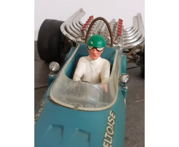 Formula 1 race car Matra Elf