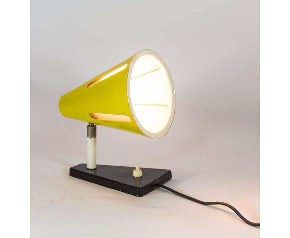 Lampe de bureau Sun Series pour Hala, années 1950