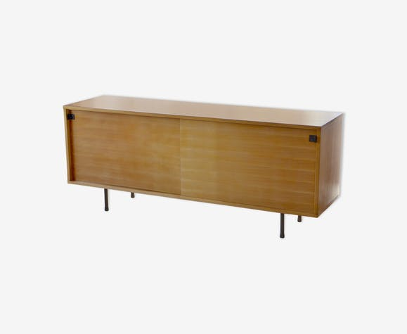 """Model 196"" sideboard by Alain Richard Meubles TV 1950"