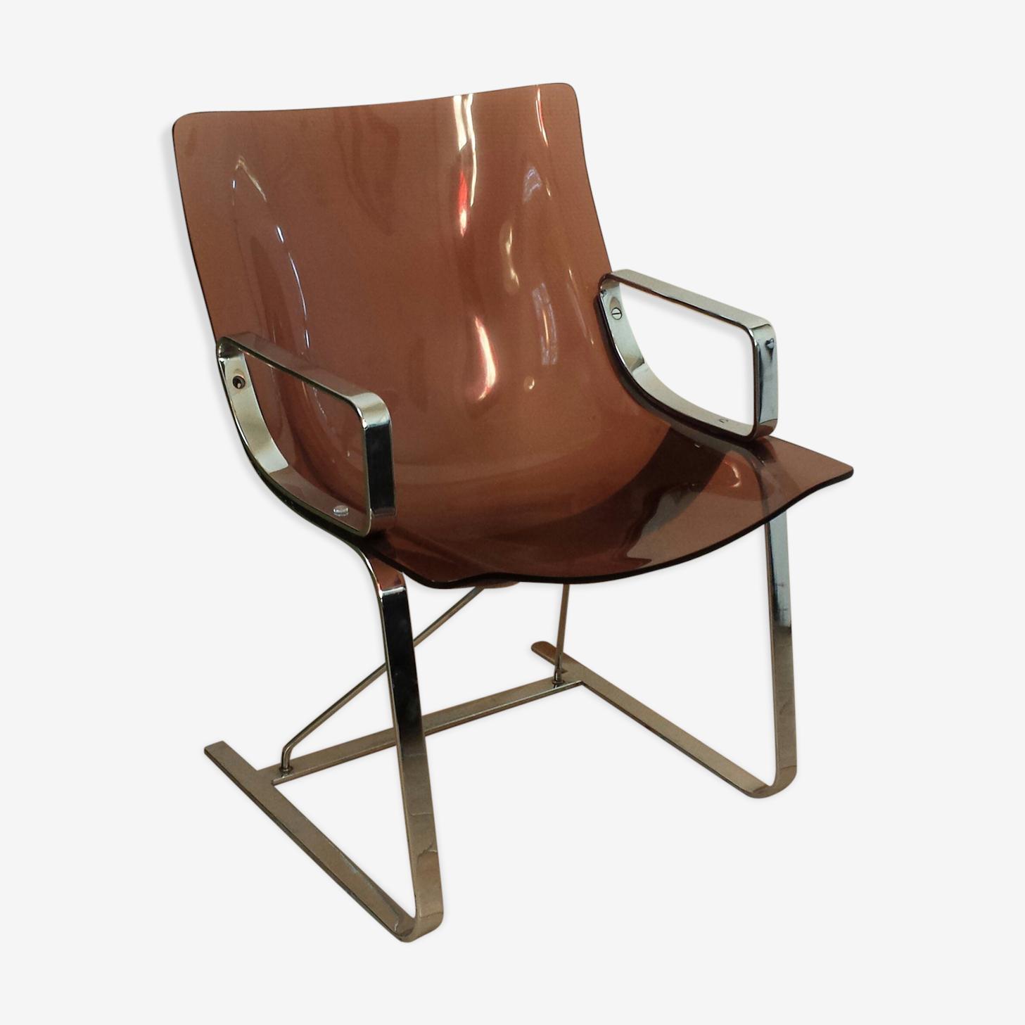 Fauteuil design 1970