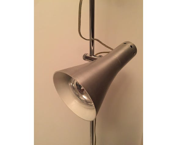 Lamppost In stainless steel 70
