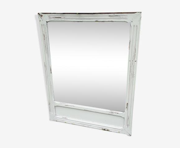 Miroir ancien 87x114cm
