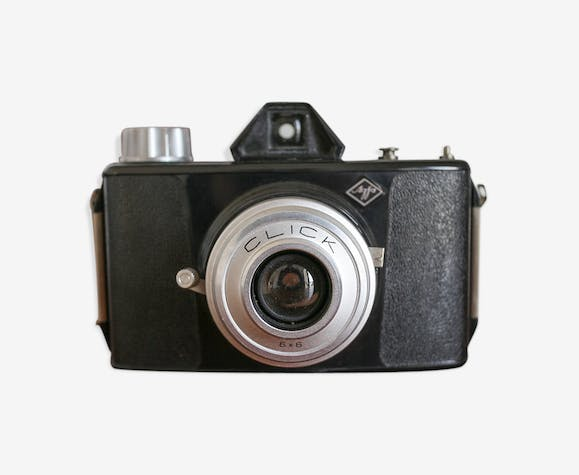 Appareil photo vintage Agfa Click