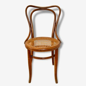 Bistro J & J Kohn Circa 1900 Chair