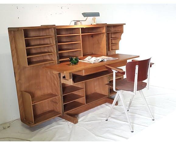 "Bureau ""magic box"" de Mummenthaler et de Meier 1953"