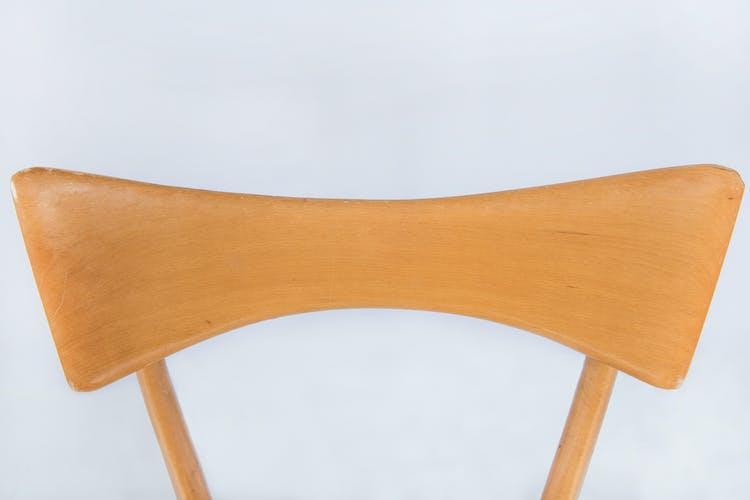 Set de six chaises Ico Parisi