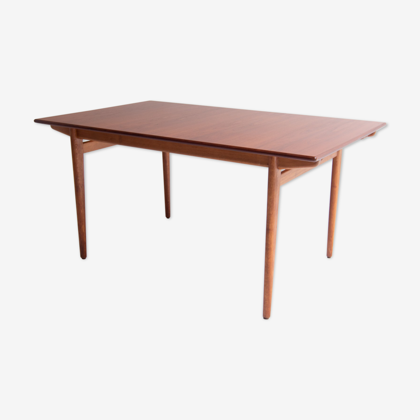 Extendable table by J O Carlsson for YCW Aktiebolaget