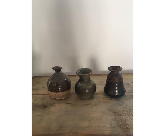 Set de céramiques, 7 cm