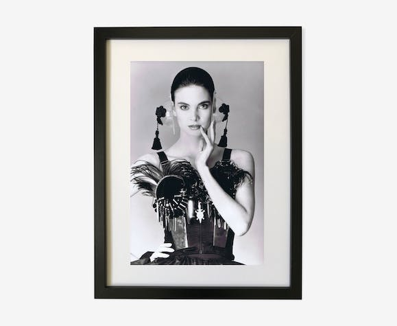 Photo collection Jean Paul Gaultier  1987 / 1988