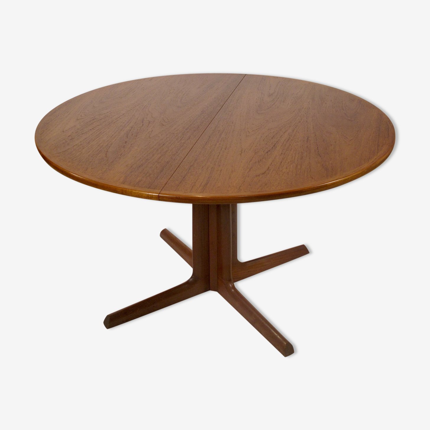 Dining table by Niels Otto Moller, Denmark 1960