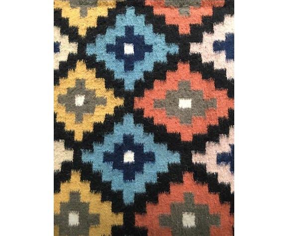 Tapis kilim tunisien - 175x300 cm