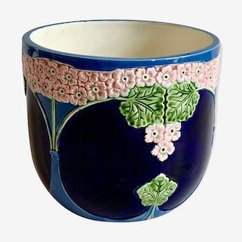 Vintage plant pot 1960s