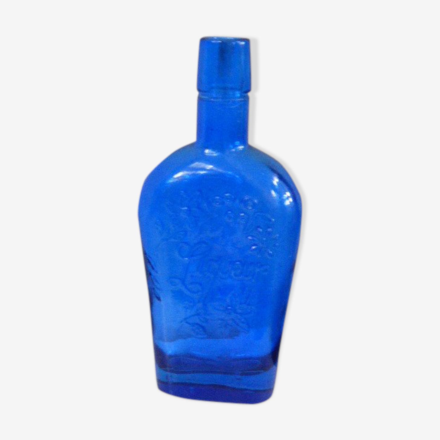 Bouteille à liqueur ancienne