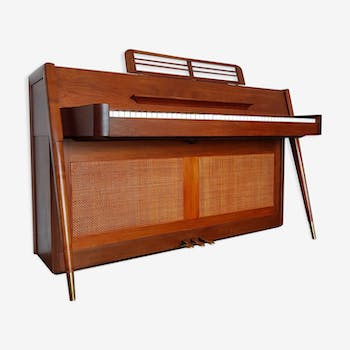 Piano Danish style Acrosonic by Baldwin