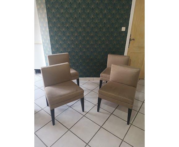 Lot de 4 chaise Ligne Roset