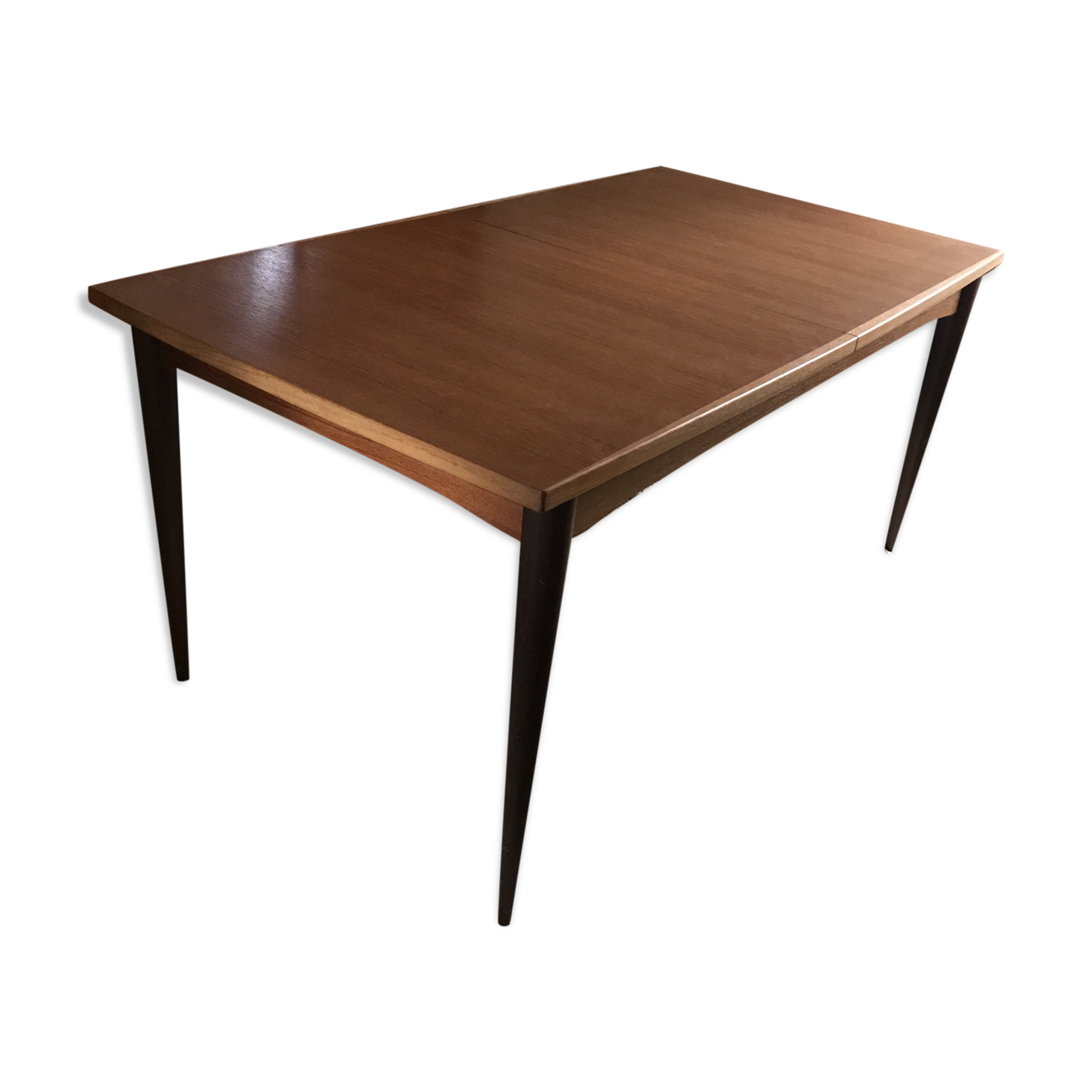 table en teck avec rallonge fabulous awesome table de jardin tout aluminium avec rallonge ideas. Black Bedroom Furniture Sets. Home Design Ideas