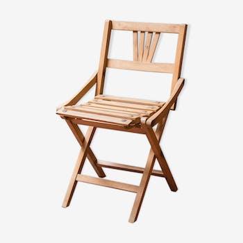 Chaises enfant vintage d 39 occasion - Chaise d occasion particulier ...