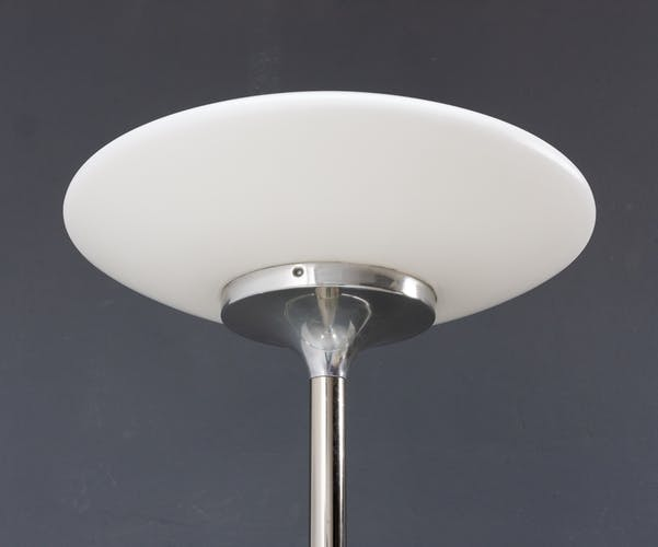 Lampe de table UFO, années 1970, France