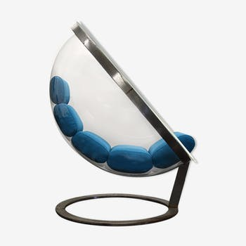 Bulle chair by Christian Daninos for Capy, 1968