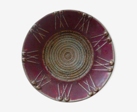 Céramique de Jean Derval
