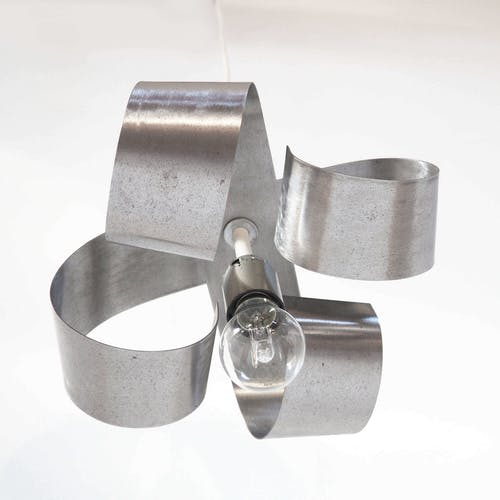 Suspension stainless blades
