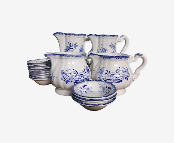 Lancaster porcelain service