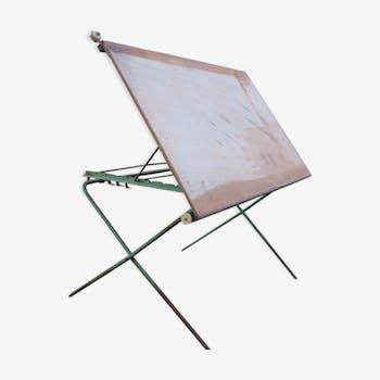 Table à dessin d'architecte  180 x115 cm