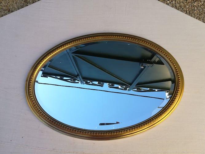 Miroir 45 x 65 en résine
