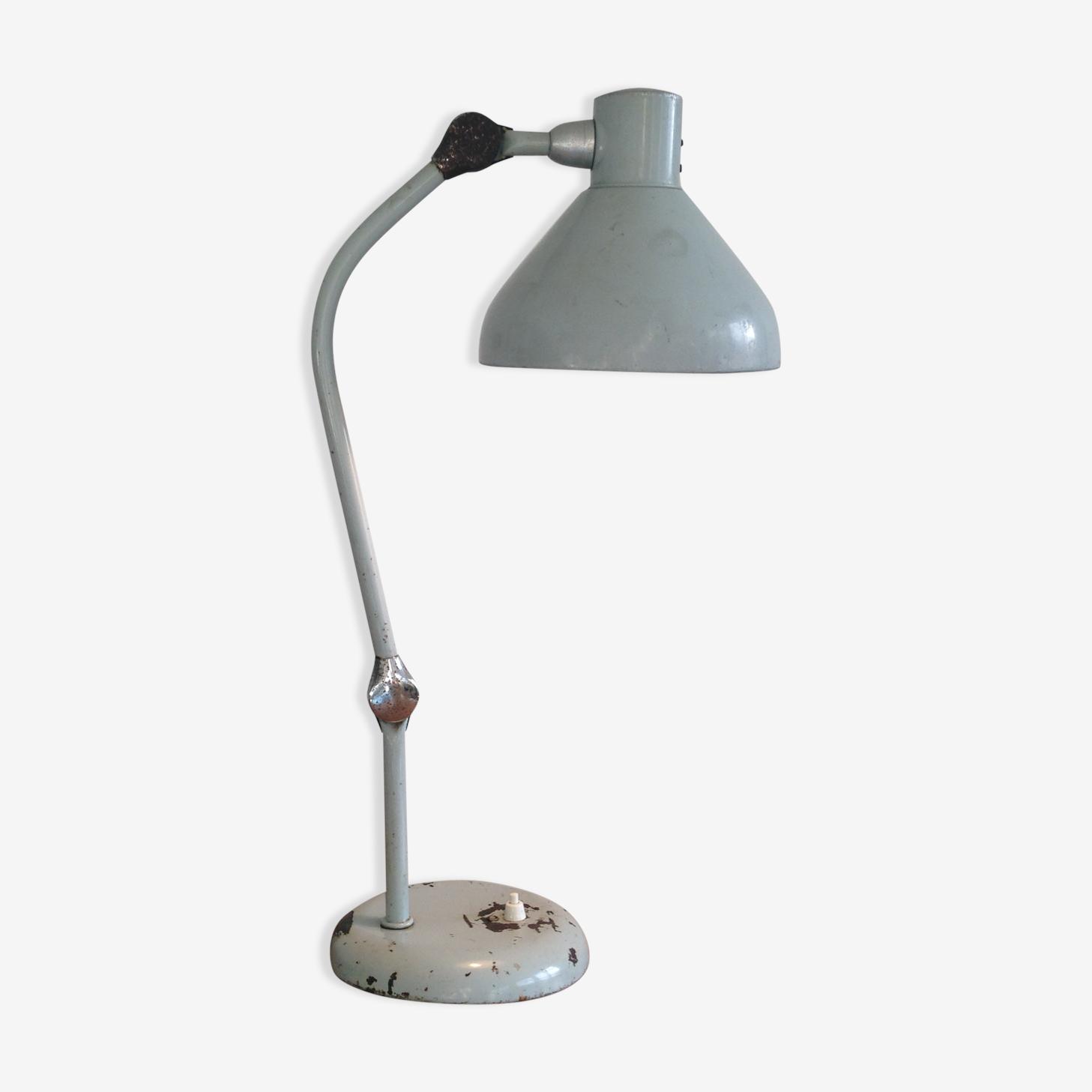 Lampe jumo - modèle gs1 - 1960 - france