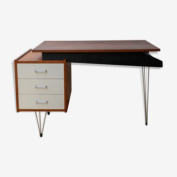 Bureau design Cees Braakman vintage 1950