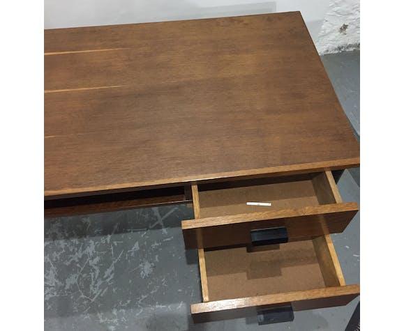 Bureau moderniste années 60