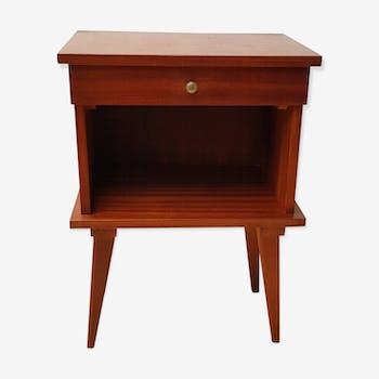 Table De Chevet Vintage Et Doccasion