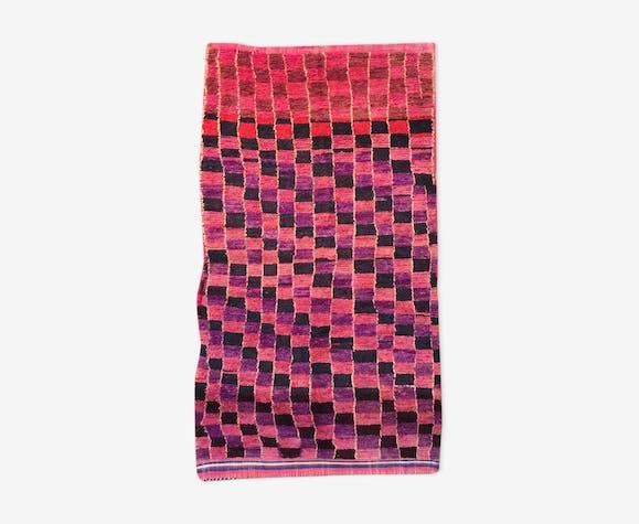 Carpet boujaad - 250 x 150 cm