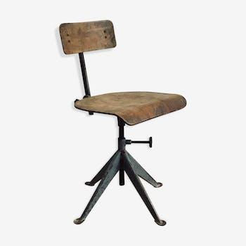 Chaise atelier par Odelberg & Olson