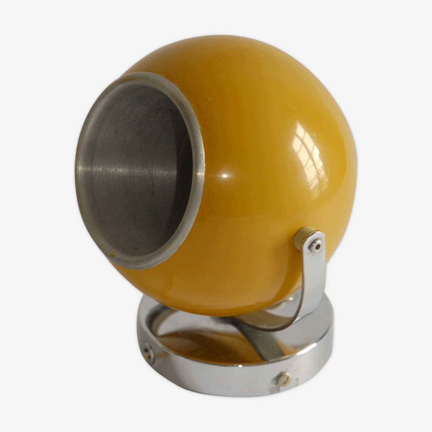 Applique eye ball -spage age- années 60