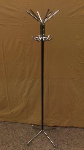 Porte-manteau perroquet 1970