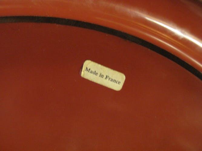 Robert Mallet-Stevens - chaise de salle à manger