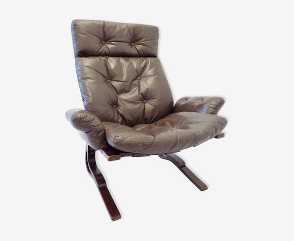 Kengu Chair Rykken
