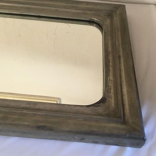 Miroir vintage 60/70
