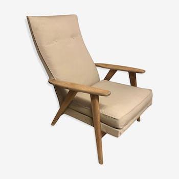 Parker Knoll P806 chair