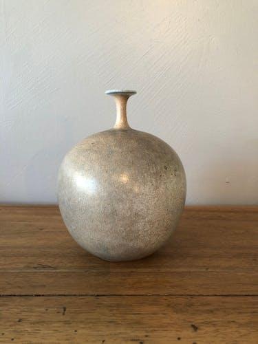 Lusardi ceramics vase